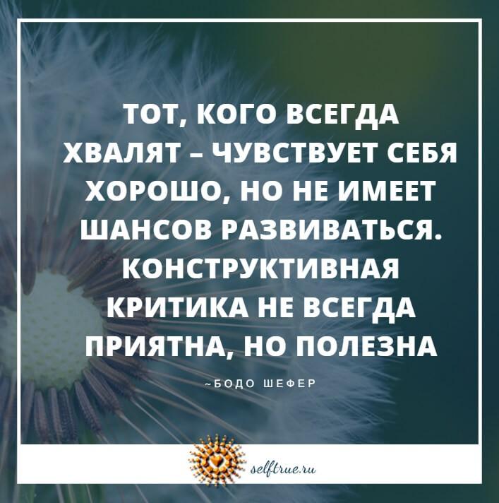 Бодо Шефер цитаты
